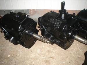 КПП для ЗиЛ-130