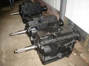 Двигатель для ЗиЛ-130