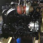 Двигатель Д-245.12С