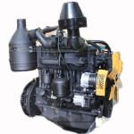 Двигатели ММЗ Д-245, Д-245.12С