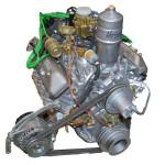 Двигатель ГАЗ-53, 66, 3307