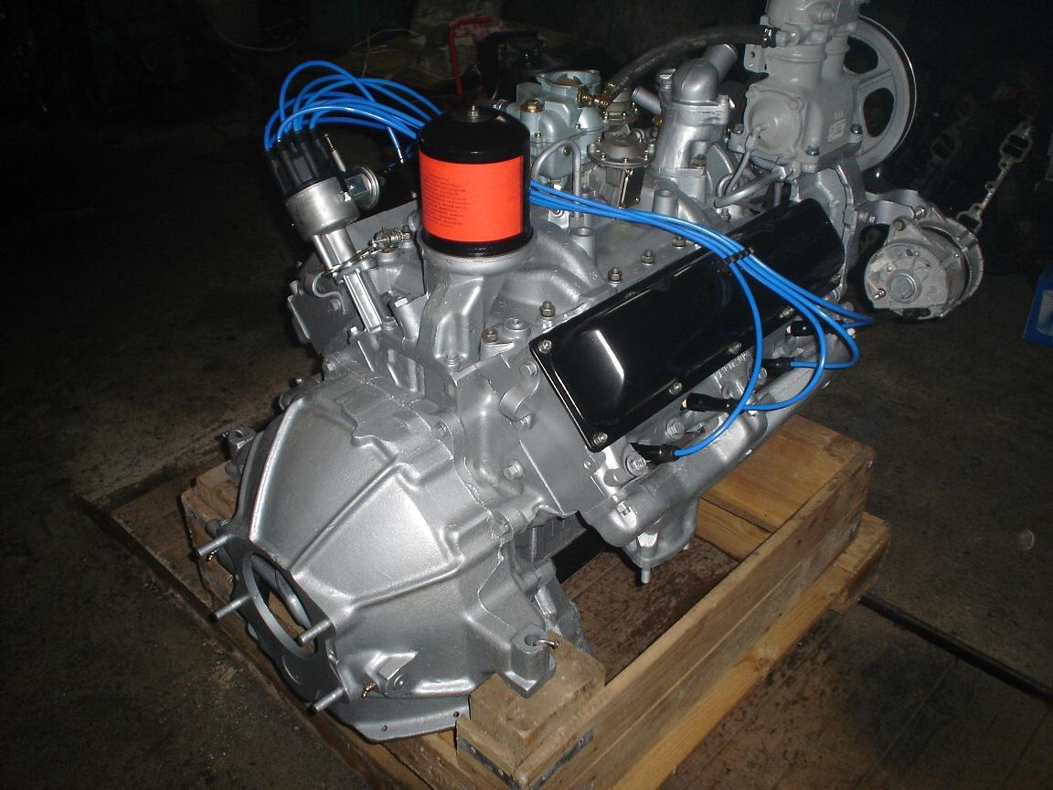 Тюнинг двигателя зил 130 своими руками 58