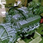 Двигатель ЗиЛ-645